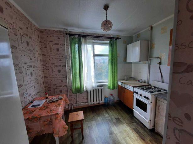 1 ком.квартира на Луначарке. 34 кв.м с большой кухней.   24000 $.  (э1