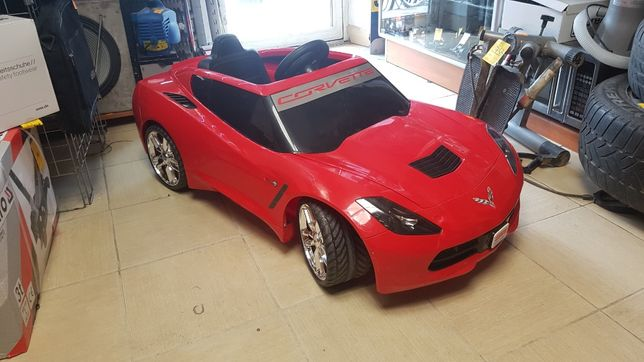 Chevrolet na akumulator dla dzieciaka , jak Nowy ! Lombard Dębica