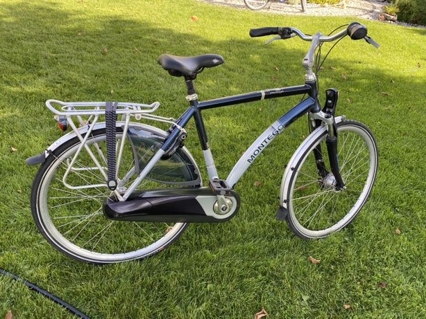 Sprzedam rower Montego Haritage