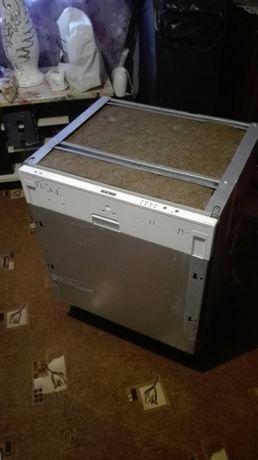 Встроенная посудомойка IGNIS ADL 448/1