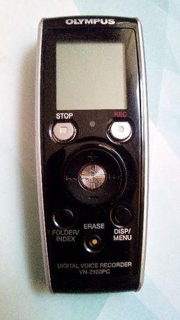 Диктофон Olympus VN-2100PC
