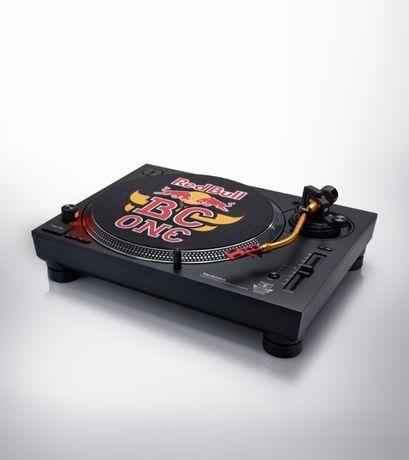 Technics SL-1210 MK7RE gramofon EDYCJA LIMITOWANA Red-Bull !