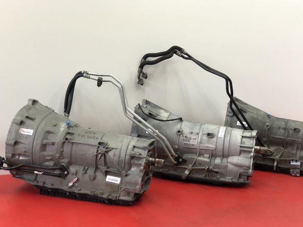 АКПП BMW X5 E53 E70 F15 коробка передач БМВ Х5 Е53 Е70 Ф15 автомат