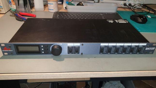 dbx ZonePro 1260 12x6