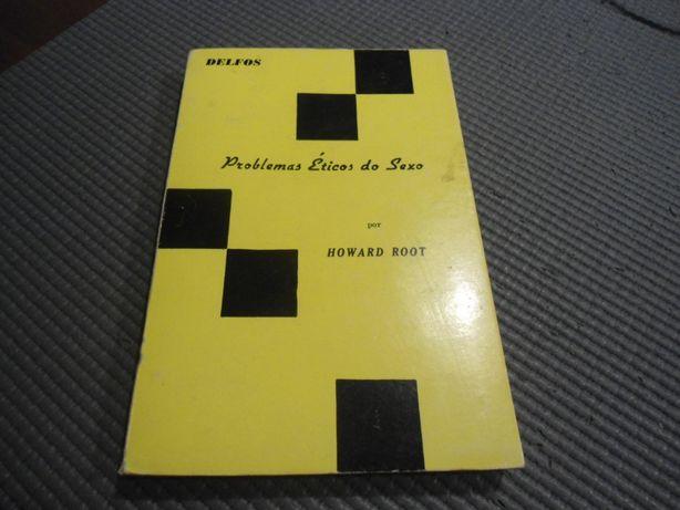 Problemas Éticos do Sexo por Howard Root (1972)