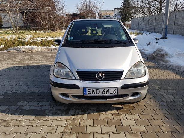 Mercedes A 140 W 168 Elegance 157000km