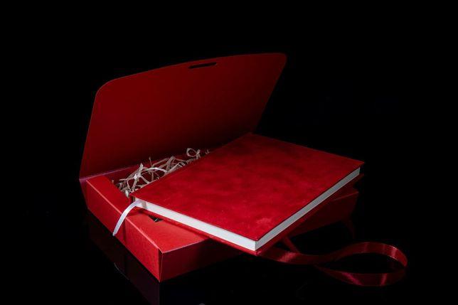 Блокнот, подарунковий набір