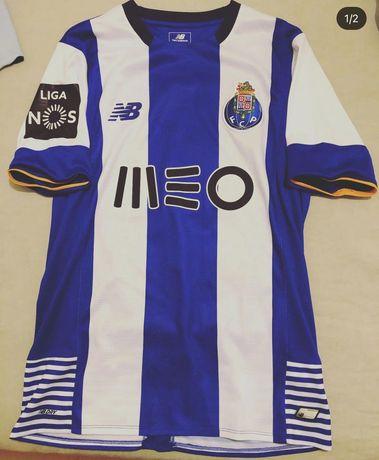 Camisola André André FC Porto