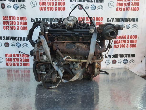Мотор/двигун/двигатель/3.0/2007/Renault Master/Opel Movano