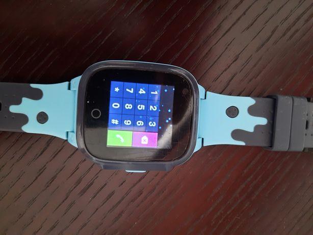 Relógio Smartwatch Innjoo Kids GPS 4G