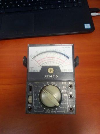 Analogowy multimetr Jemco us-105