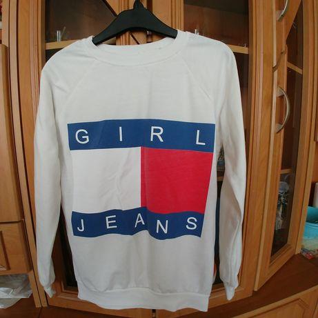 Sprzedam bluzę .