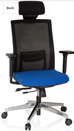 Fotel krzesło biurowe