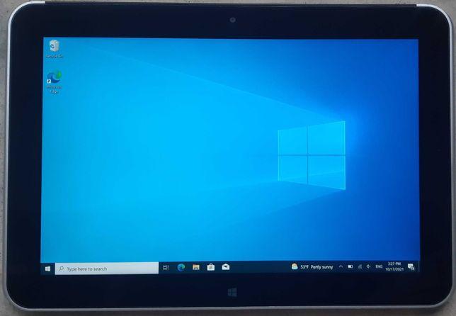 Планшет HP Elitepad 1000 G2 на Windows 10 Pro с 4G модулем
