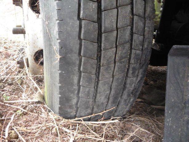 Opona 225/75 R 17.5 Michelin