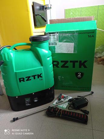 Опрыскиватель аккумуляторный RZTK 16A