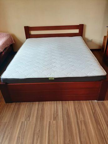 Ліжко + матрац