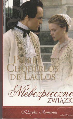 Pierre Choderlos de Laclos - Niebezpieczne związki