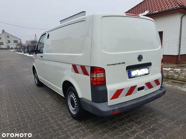 Volkswagen Transporter  1.9 TDI / T5 / Bardzo zadbany z Niemiec