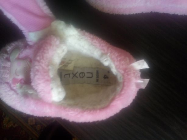Продам брендовые туфельки фирмы next.