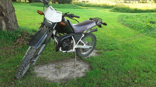 Yamaha dt80/50 1985r.
