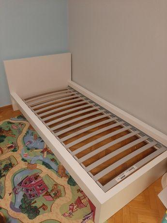 Łóżko Ikea Malm rama łóżka