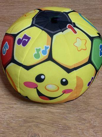 М'яч, игрушка, іграшка Fisher Price