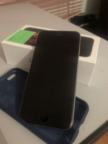 Iphone 6s Space Gray 32gb Neverlock
