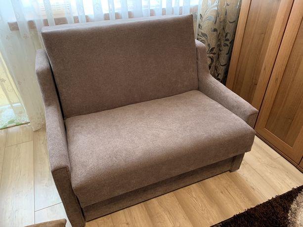 Sprzedam fotel rozkladany.