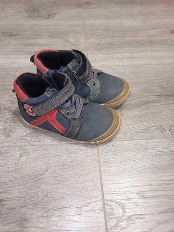 Демисезонные, осенние кроссовки, ботинки Bi&Ki
