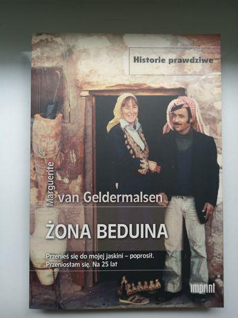 Marguerite van Geldermalsen Żona Beduina