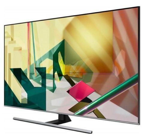 """""""55"""" Телевізор Samsung QE55Q74Ta в Наявності відправка без предоплат."""
