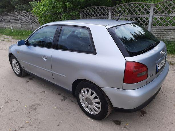Audi a3 1.8 benzyna