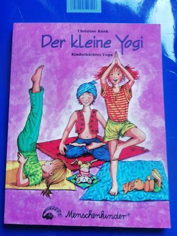 Der klaine Yogi wersja niemiecka