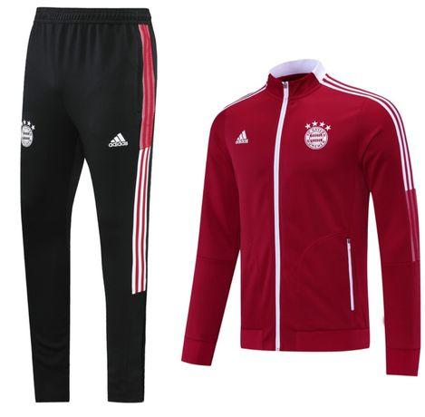 Fato Treino Bayern de Munique 2021/2022