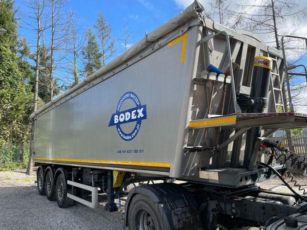 Bodex Wywrotka 45m3 Klapo drzwi