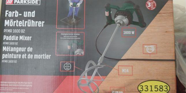 PARKSIDE® Mieszadło do farb i zaprawy PFMR B2 1600W