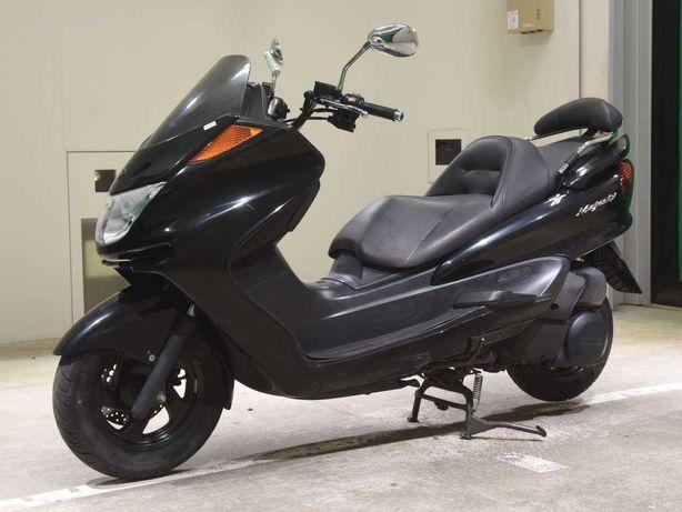 Макси-Скутер YAMAHA MAJESTY 250 SG03J