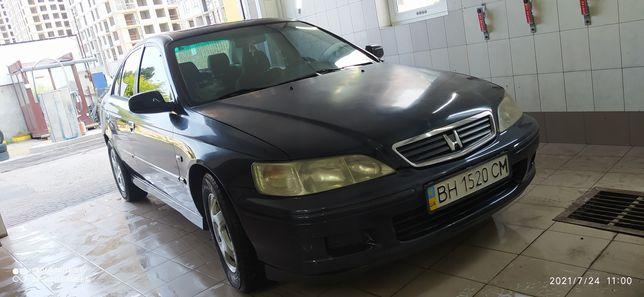 Хонда Аккорд CG 2.0i 16v