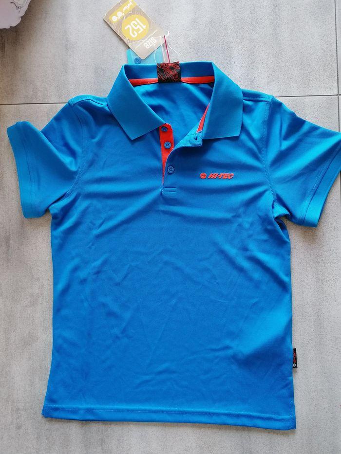 Nowa koszulka hi-tec r152 Łaziska - image 1