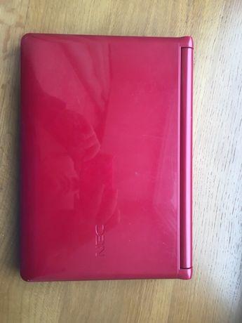 Мини ноутбук/нетбук NEC