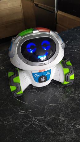 Robot Fischer Price