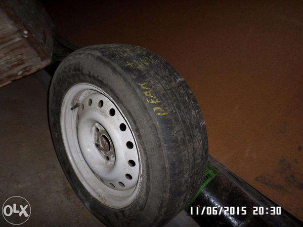 Продам колесо в сборе R-15