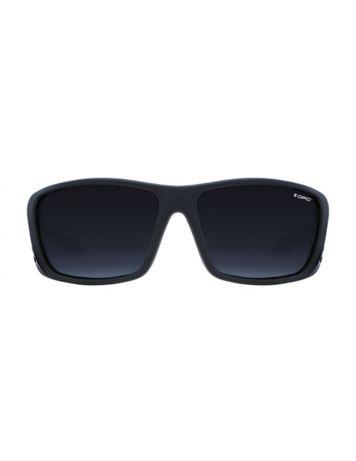 Okulary OPC SPORT EVEREST matt black Polaryzacja