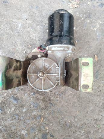 Моторедуктор стеклоочистителя газ уаз