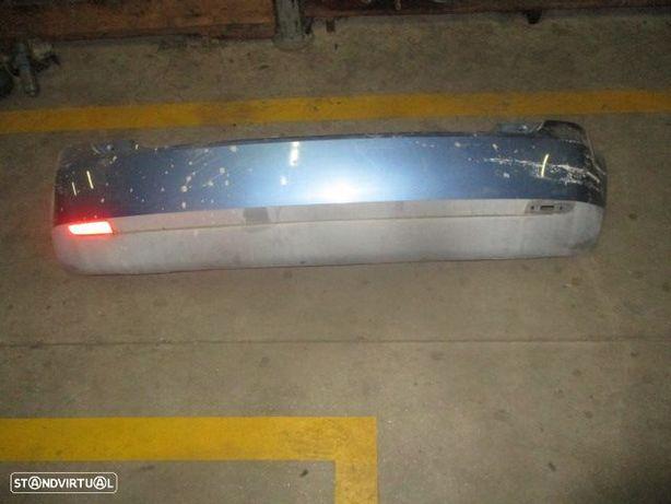 Parachoques TRAS PC928 FORD / FIESTA / 2002 / TRZ / AZUL /