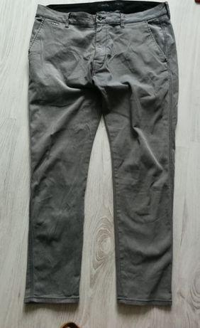 Guess spodnie męskie w 34 elastyk