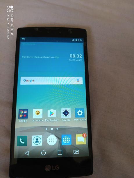 Смартфон LG Magna . Лж магна