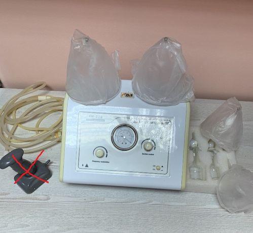 Аппарат для вакуумно-роликового массажа IM-818. Б/У и маг.рол-я насад
