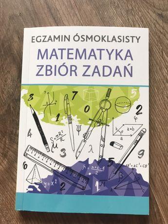 Egzamin ósmoklasisty matematyka zbiór zadań